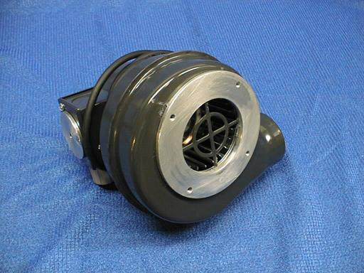 replacement motor 115v